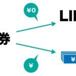 LINE証券出金ルート